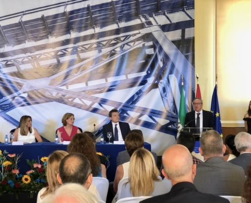 Maersk Line llega a Almería - Totallogistic