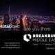 Breakbulk Middle East 2019 - Totallogistic