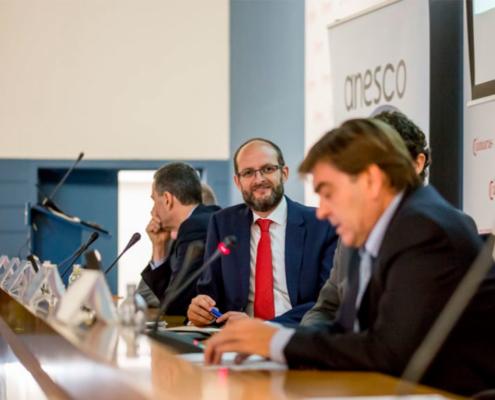 Jornada sobre el CAU organizada por ANESCO - Totallogistic