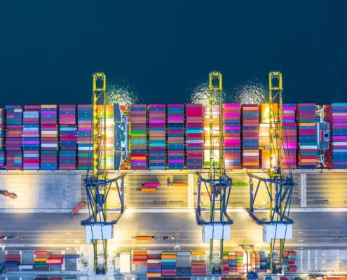 Andalucía vuelve a marcar récord de exportaciones en España - Totallogistic