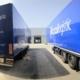 Flota de camiones - Totallogistic