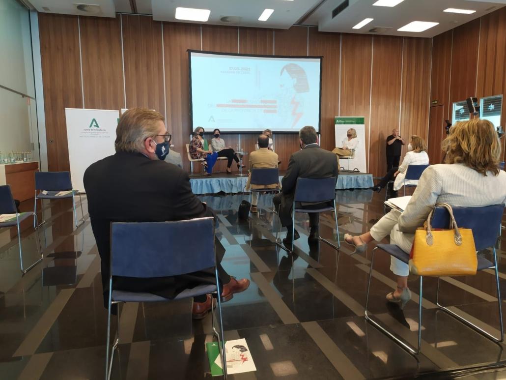 La mujer como motor del desarrollo tecnológico de la provincia de Cadiz